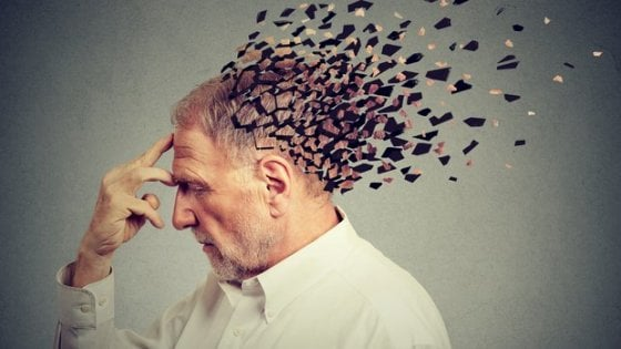 Alzheimer's, looking for a cure. On Health