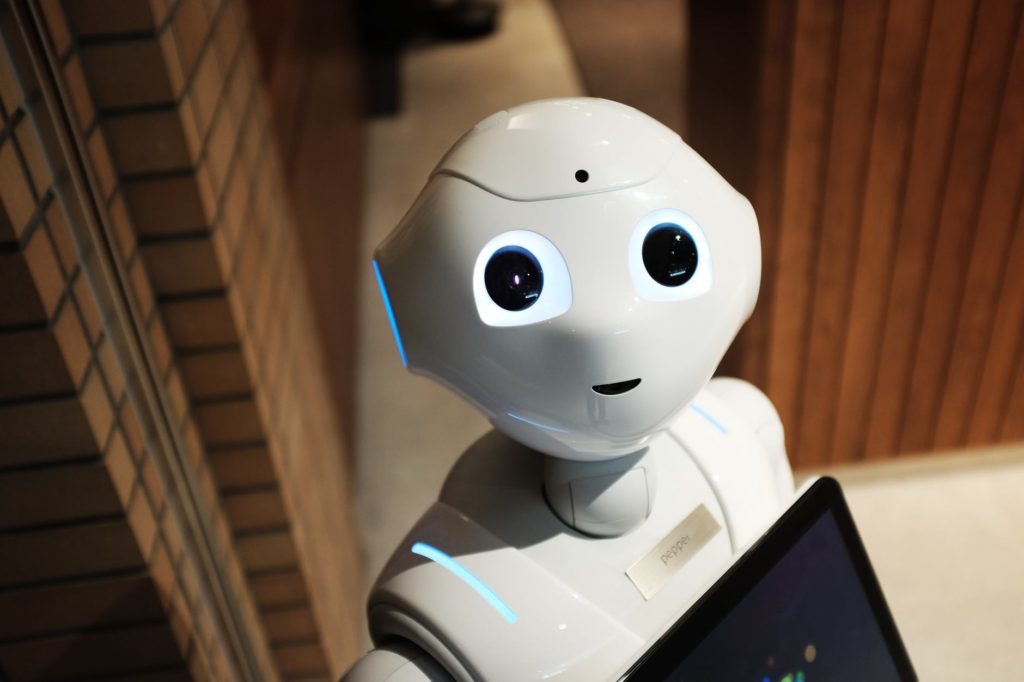 The Role Of Artificial Intelligence In Digital Transformation