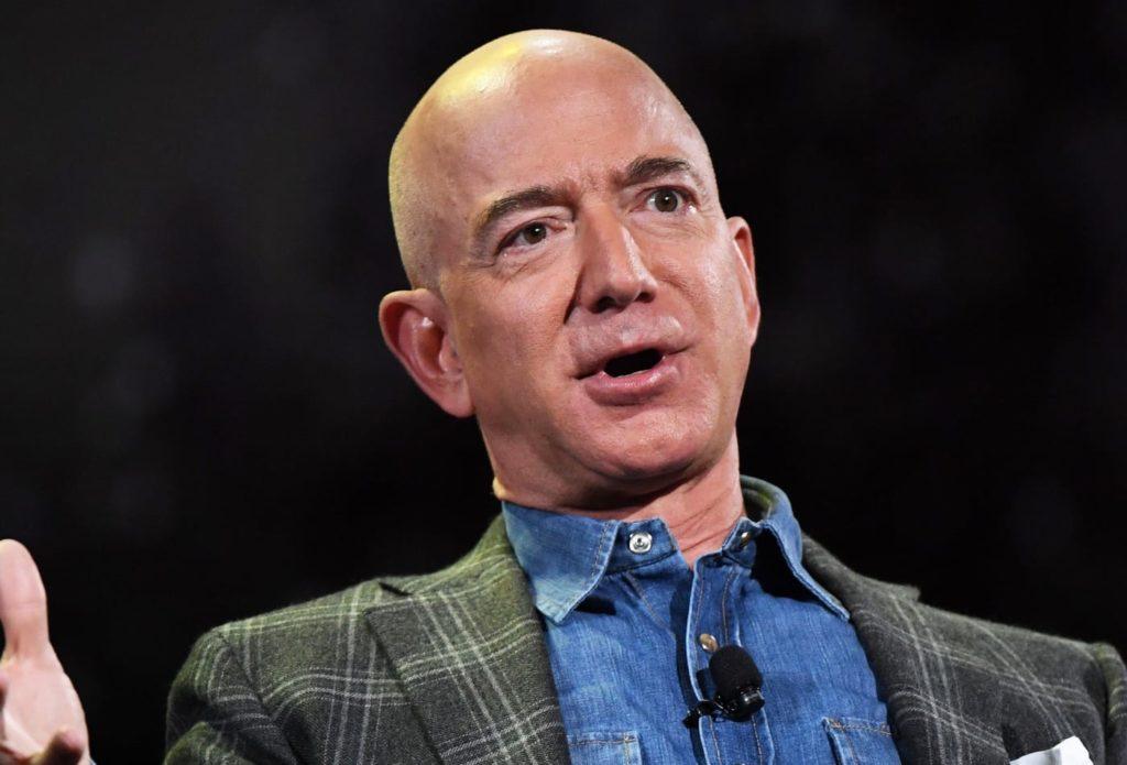 Bezos creates a 10 billion euro fund against climate change