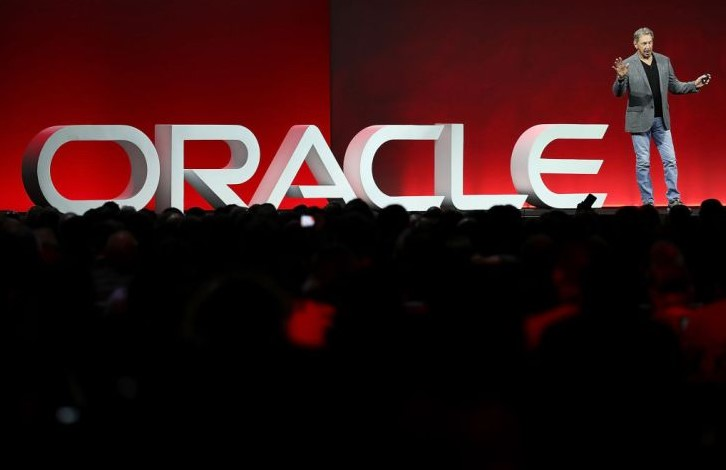 Oracle strike against Trump support