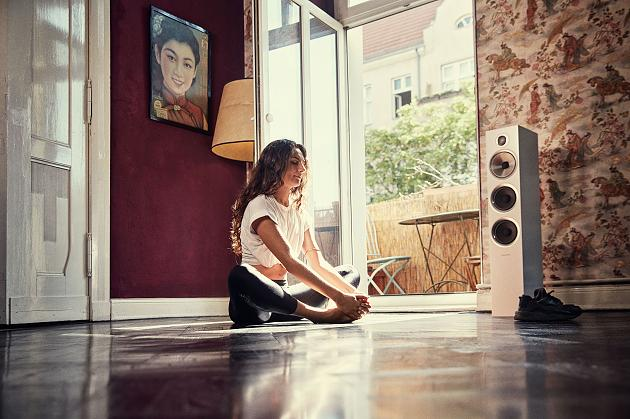 Find the right locationSet up your speakers: 10 tips for the perfect sound at home