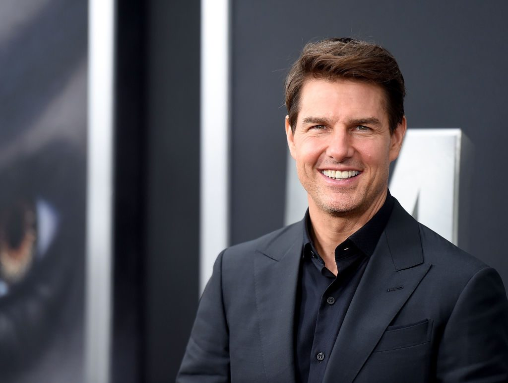 """Filming in Venice of the film """"Mission: Impossible 7"""" has been suspended for the coronavirus"""
